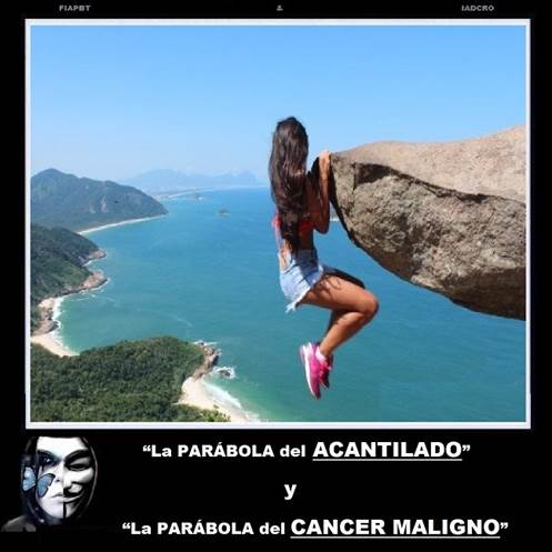 - PARABOLA ACANTILADO Y CANCER - copia